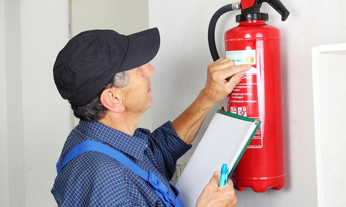 Аудит и оценка пожарных рисков