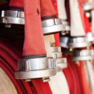 Проверка пожарных кранов и гидрантов